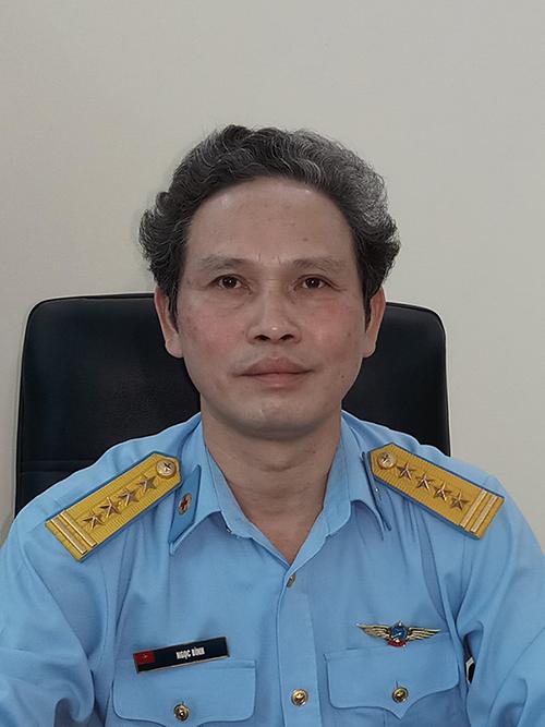 Viện Y học Phòng không-Không quân chủ động trong công tác phòng, chống dịch Covid-19