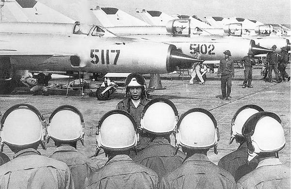 Ngày đại thắng của Không quân nhân dân Việt Nam - ảnh 1