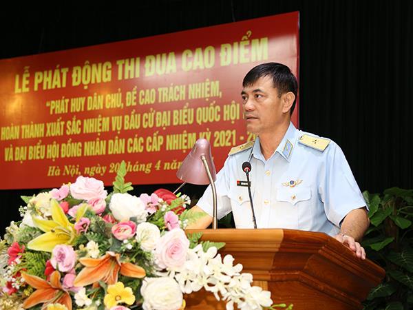 cac-co-quan-don-vi-phat-dong-thi-dua-cao-diem-chao-mung-bau-cu-dbqh-khoa-xv-va-dai-bieu-hdnd-cac-cap-nhiem-ky-2021-2026