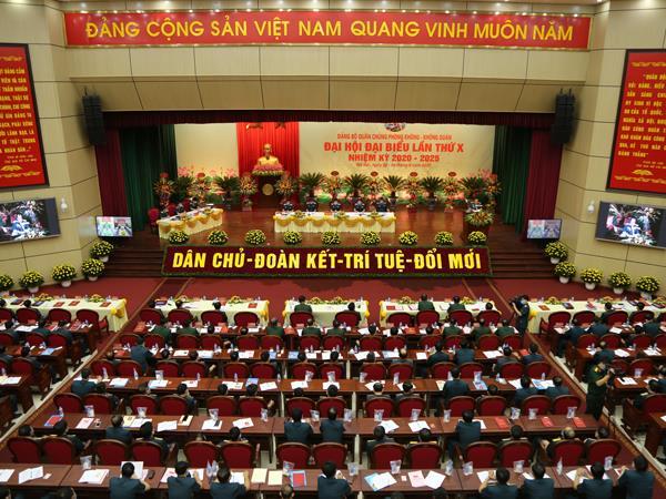 dai-hoi-dai-bieu-dang-bo-quan-chung-phong-khong-khong-quan-lan-thu-x-nhiem-ky-2020-2025-thanh-cong-tot-dep