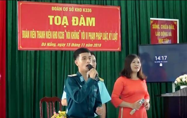 doan-co-so-kho-k336-to-chuc-toa-dam-thanh-nien-noi-khong-voi-vi-pham-phap-luat-ky-luat