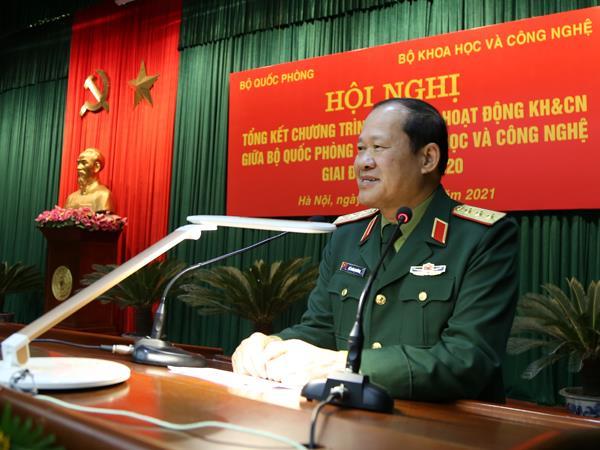 hoi-nghi-tong-ket-chuong-trinh-phoi-hop-hoat-dong-khoa-hoc-va-cong-nghe-giua-bo-quoc-phong-voi-bo-khoa-hoc-va-cong-nghe-giai-doan-2016-2020