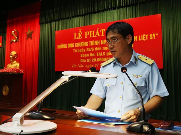 "le-phat-dong-huong-ung-chuong-trinh-nhan-tin-""tri-an-liet-si"""
